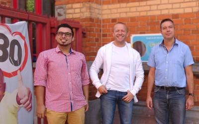 """Erik Van Den Berghe en Claudio Gomes Sanchez: """"Als je wil dat de school alle problemen van de maatschappij oplost, geef ze dan de middelen"""""""